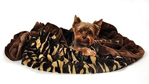 Pet Flys Camo 1 2 Size  Pet Blanket