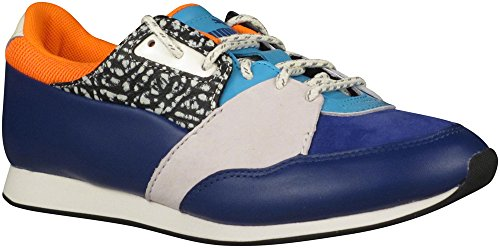 Puma Donna Mcq Jog Fashion Sneakers Blu / Blu Sodalite 8 B (m) Us