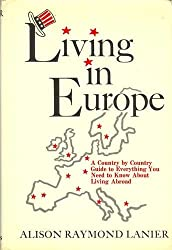Living in Europe