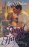 Royal Harlot, Lucy Gordon, 0373288190