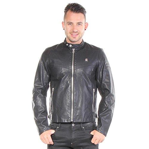 G-Star Men's Jacket XLarge (G-star Leather)