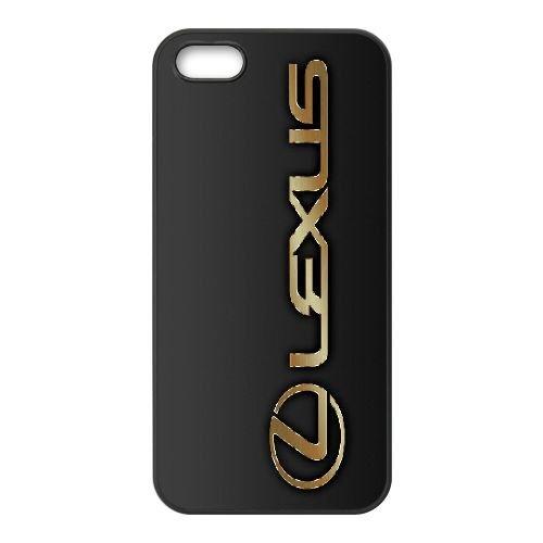 X9C76 LEXUS N9B4TF coque iPhone 4 4s cellule de cas de téléphone couvercle coque noire RW8UJJ6RA