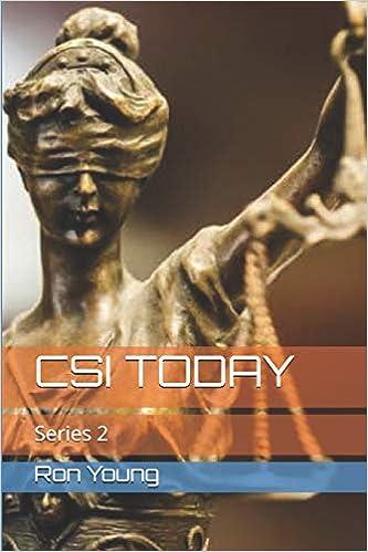 CSI TODAY: Series 2: Amazon.es: Young MSCJ, Mr. Ron Damond ...