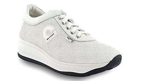 By Mujer Bianco Agile 1315 Rucoline Sneakers SHxPqdFO