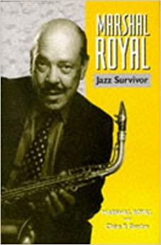 Marshal Royal: Jazz Survivor (Bayou)