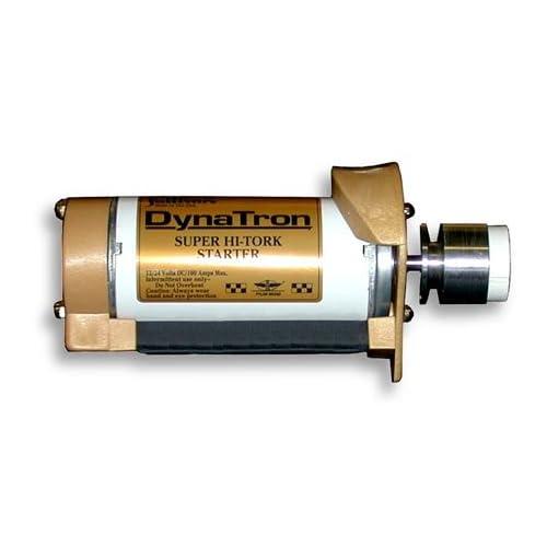 Sullivan Products Electric Starter 12V Dynatron