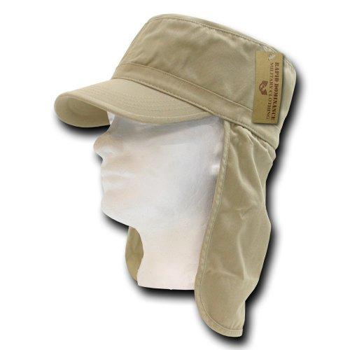 Rapiddominance Foreign Legion Cap, Khaki, Large/X-Large