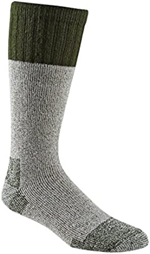 FoxRiver Outdoor Wick Dry Outlander Heavyweight Thermal Wool Socks review