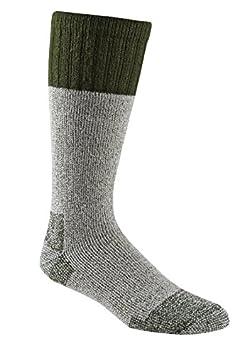 FoxRiver Outdoor Wick Dry Outlander Heavyweight Thermal Wool Socks