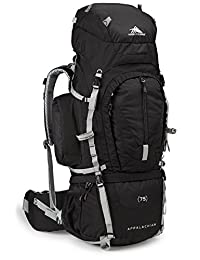 High Sierra Appalachian 75 Backpacking Pack