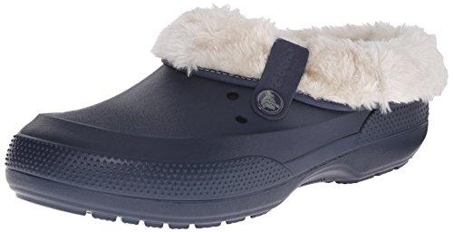 crocs with liner - 6