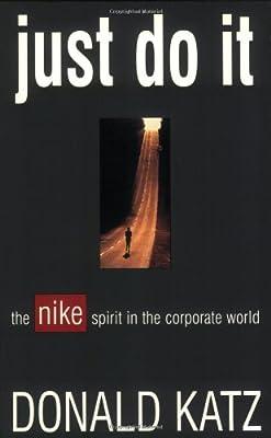 libro sulla nike