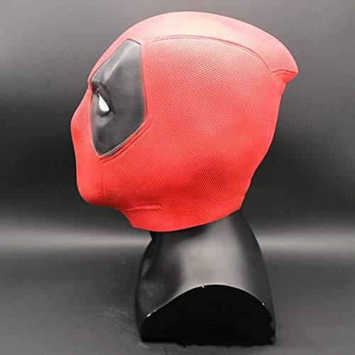cosy play deadpool mask adults deadpool full over head latex deadpool mask