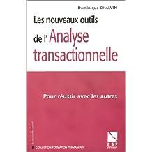 NOUVEAUX OUTILS DE L'ANALYSE TRANSACTIONNELLE