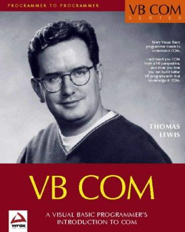 Vb Com by Apress