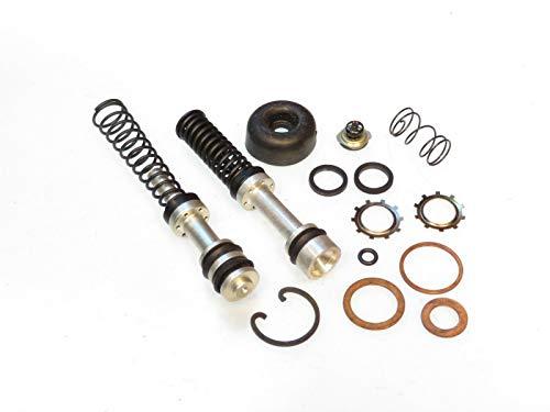 EPC Brake Master Cylinder Repair Kit Lockheed Brand Fits Simca 1204 GLS 071-4014 ()