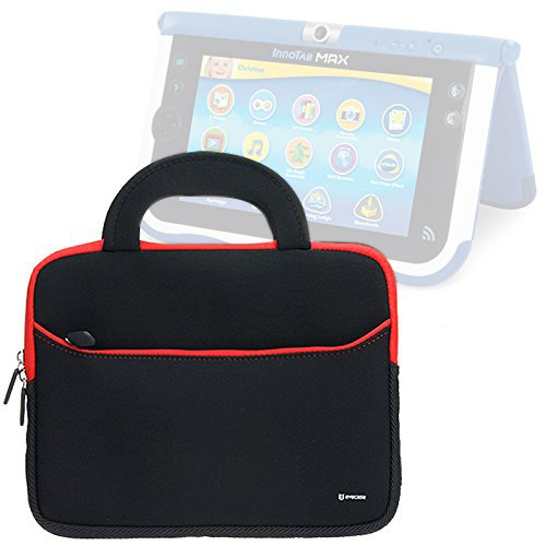Evecase Vtech Innotab MAX / Little Apps Tablet Sleeve, Ul...