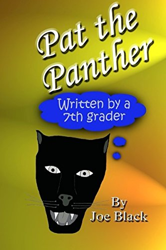 Pat the Panther: Children's Book pdf
