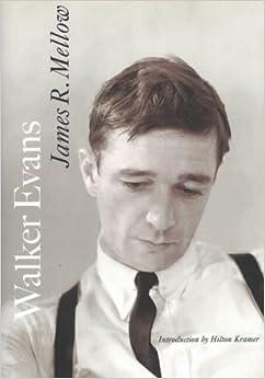 Book Walker Evans