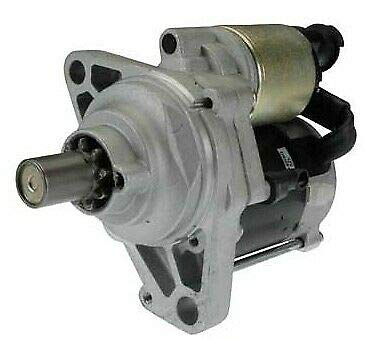 New Starter Fits Honda Accord Prelude 1800 2000 2200 2300 Manual Transmission 1989-98 ()
