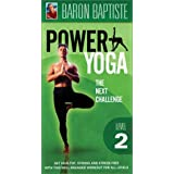 Power Yoga Level 2