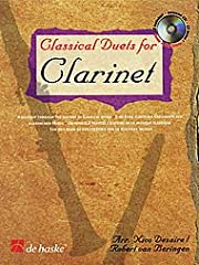 Classical Duets (A Journey Through the…