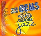 jazz gems - 32 Gems From 32 Jazz