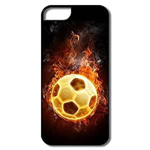Football Cute Pc Case For IPhone 5/5s