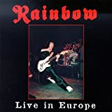 : Live in Europe