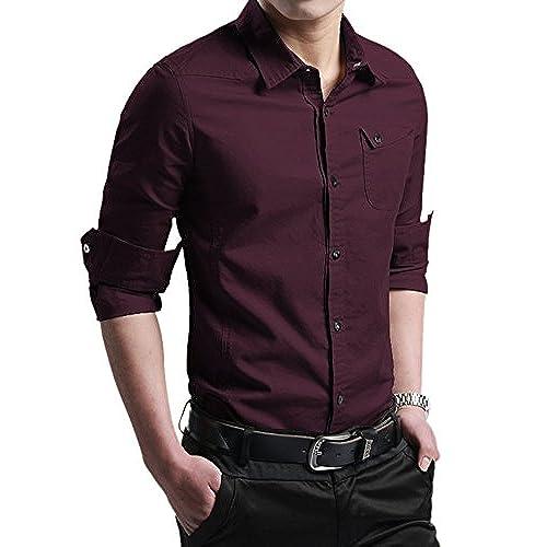 Mens Medium Tall Shirts