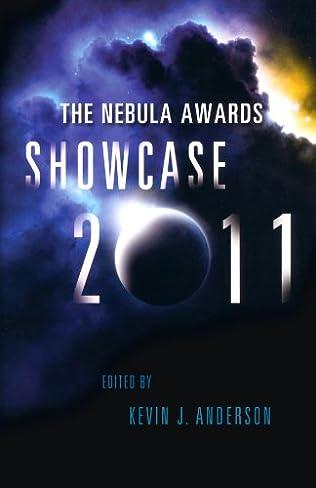 book cover of Nebula Awards Showcase 2011