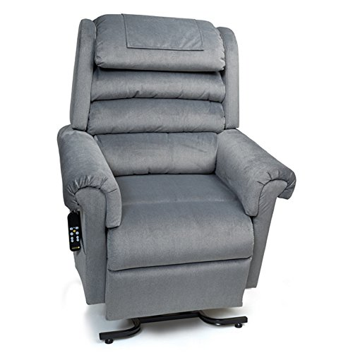 Golden Relaxer - Golden Technologies - Maxicomfort Relaxer - Lift Chair - Medium - 20