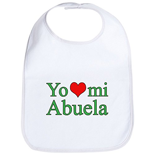 CafePress grandma Spanish Cloth Toddler