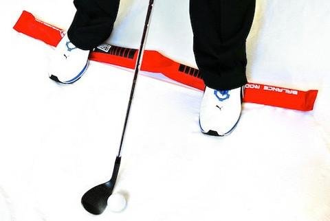 Balance Rod Golf Training Aid - Full Swing Aid, Swing Improvement, Short Game Aid - Golf Practise, Balancing Rod   B07D943MGJ