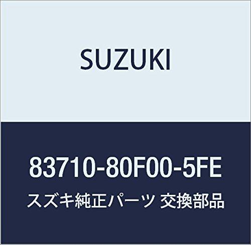 SUZUKI (スズキ) 純正部品 トリム 品番83710-80F00-5FE B01MQK03M9