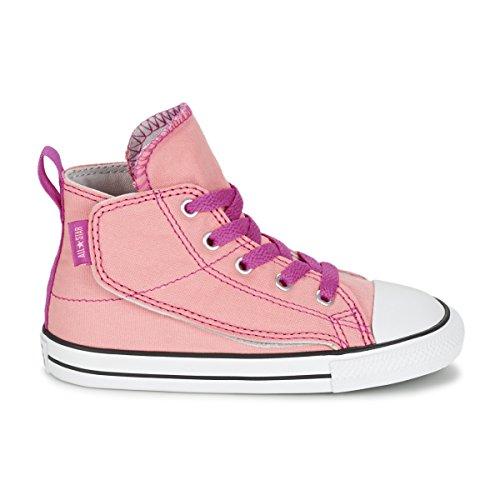 Converse Chuck Taylor All Star Simple Step High Sneaker Kleinkinder 8 US - 24 EU