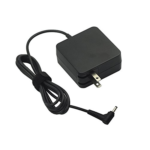 UL Listed AC Charger Fit for Lenovo IdeaPad Flex 4 5 6 ADP-45DW B ADL45WCC Flex 4-1470 4-1480 4-1570 5-1470 5-1570 6-14IKB 6-11IGM 1470 1480 ADLX65CCGU2A ADLX65CDGU2A Laptop Power Supply ()