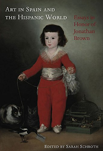 Art in Spain and the Hispanic World: Essays in Honor of Jonathan Brown ebook