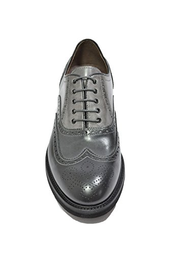 Nero Giardini Francesine scarpe uomo nero 4400 A604400U