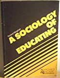 A Sociology of Educating, Meighan, Roland, 0039102890