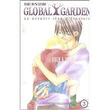 GLOBAL GARDEN T03