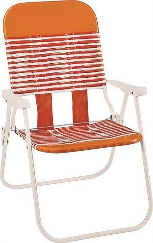 (Worldwide S15019-o Folding Chair,)