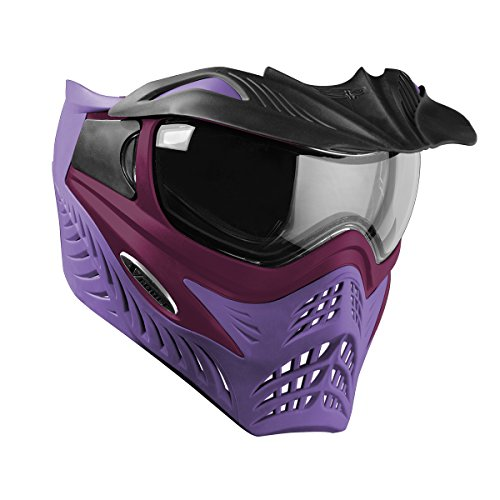 V-FORCE Grill Paintball Mask / Goggle - SE - TYRIAN by VForce