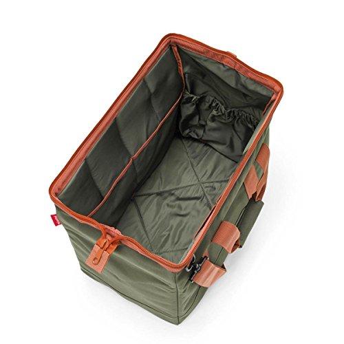 Reisenthel M choix L de et tous Sac Noir dimensions au usages CB Urban sport Forest S voyage et 0593 couleur de tailles noir rqvraP