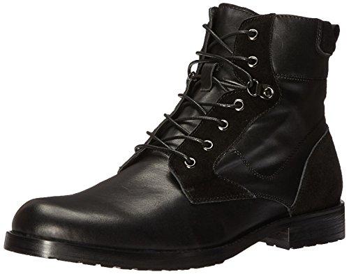 English Laundry Mens Task Boot Black RRy1pra2n