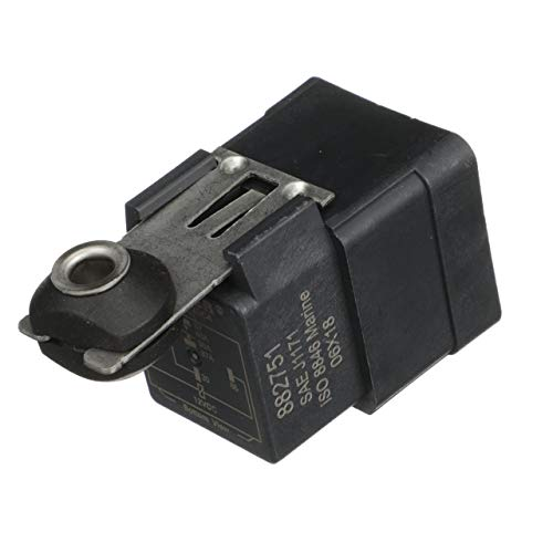 Quicksilver Power Trim Relay 882751A1 - Outboards - for 115 HP Mercury or Mariner 4-Stroke ()