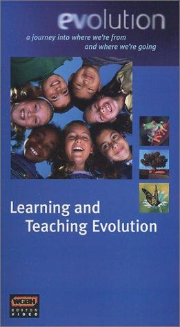 Evolution: Learning & Teaching Evolution [VHS]