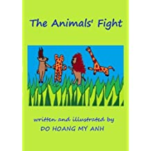 The Animals' Fight (Good Habits Book 3)
