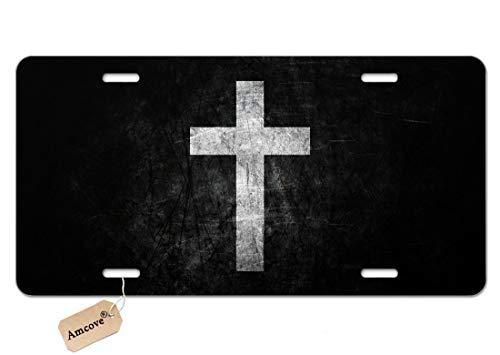 Amcove Jesus Cross Vehicle