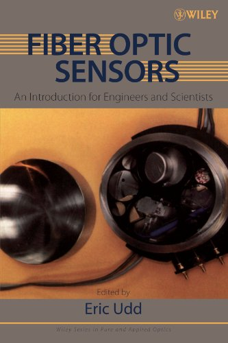 Fiber Optic Sensors: An Introduction for Engineers and Scientists-cover